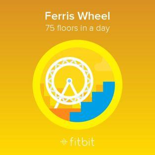 75floors Ferris Wheel